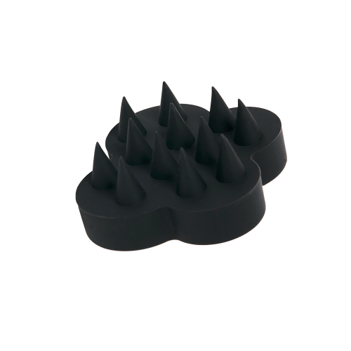 Brosse en silicone - NICKY®
